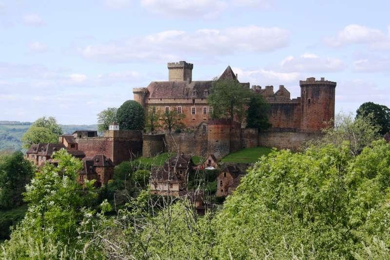 Château de Castelnau